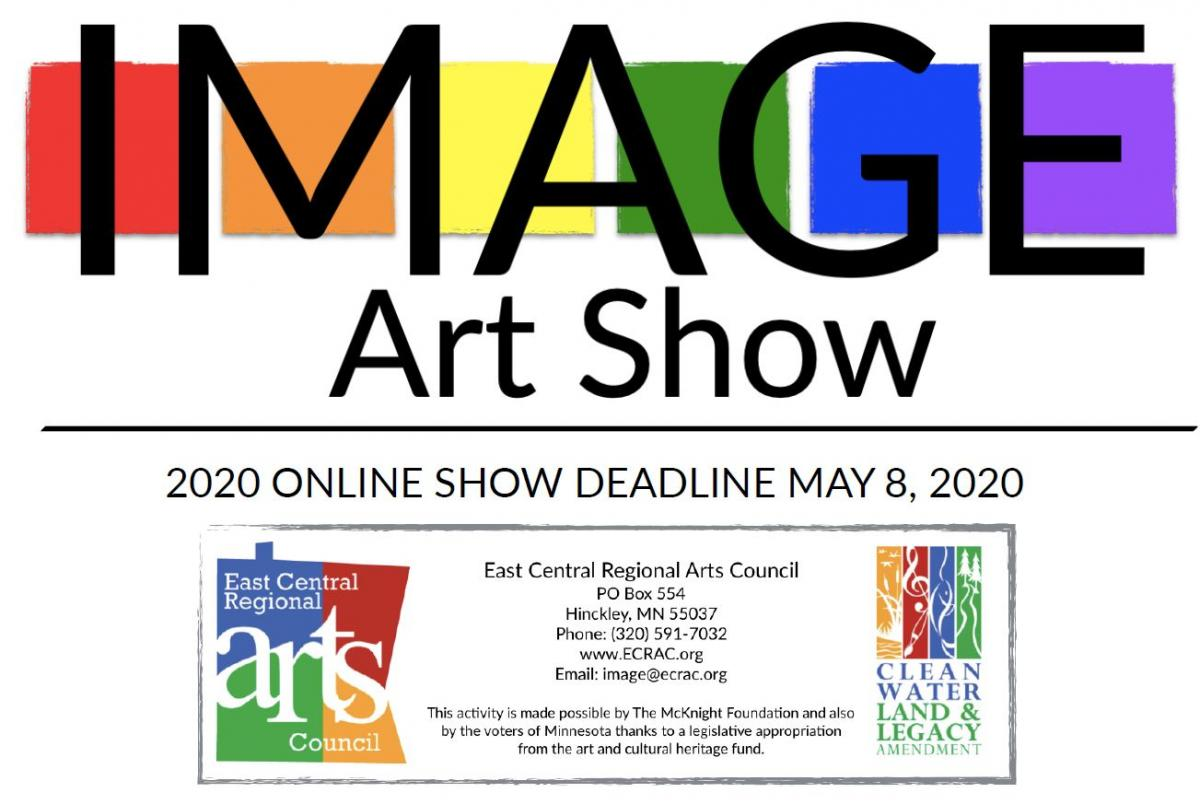 image art show 2020 goes digital enter now