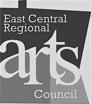ECRAC Logo B&W