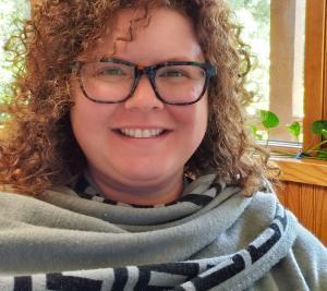 Katina Eklund, Regional Arts Council Grant Program Officer