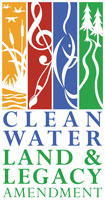 Clean Water and Land Legacy Logo